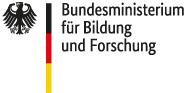 Logo des BMBF